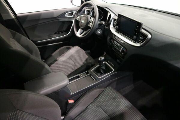 Kia Ceed 1,0 T-GDi Active billede 12