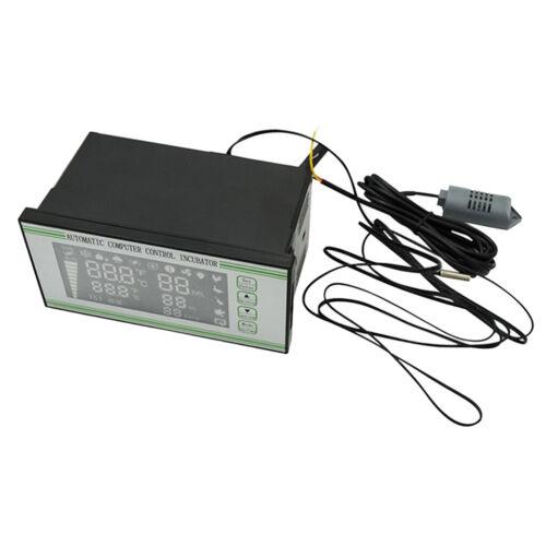 XM 18S Multifunktionsregler Temperatur Luftfeuchtigkeit Automatisches