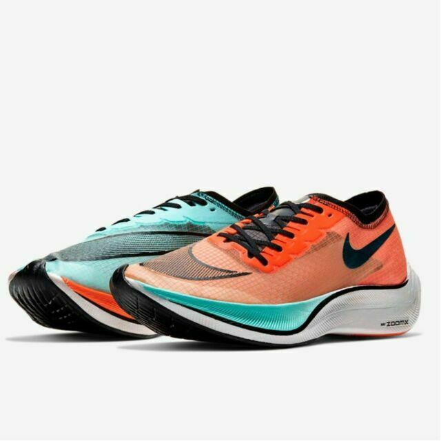 Size 11 Nike Zoomx Vaporfly Next Ekiden Zoom Pack 2020 For Sale Online Ebay