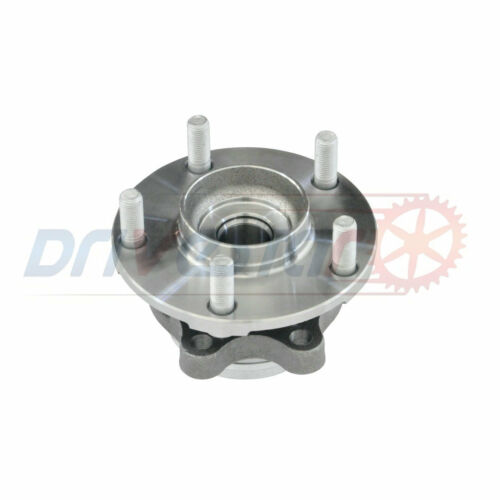 2 Front Left /& Right Wheel Hub /& Bearings for Nissan Infiniti DRIVESTAR Set