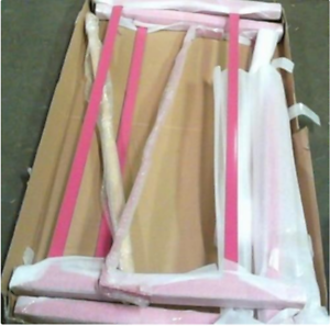 The Beam Store Pink Mini High Bar  654.99  - READ