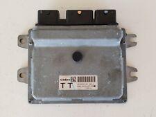 2009..09  NISSAN VERSA 1.8L AUTO  ENGINE CONTROL MODULE//COMPUTER...ECU..ECM..PCM