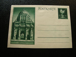 Germany-Card-Whole-cy53-Stamp-Germany-A
