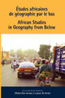 African Studies in Geography from Below by CODESRIA (Paperback, 2009)