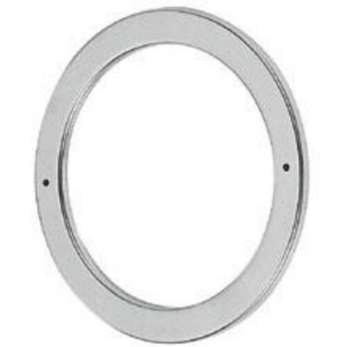 """Roadmaster 804S Round stainless steel bezel with screws 2-1//2/"""" lot of 8"""