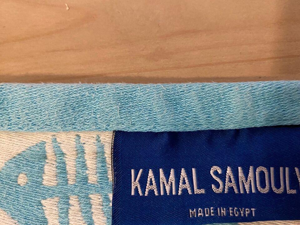 Håndklæde, Ikke brugt, 100% ægyptisk bomuld