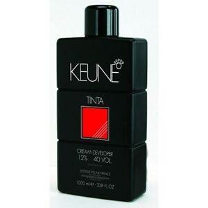 Keune-Tinta-Developer-Cream-6-9-12-1-liter-33-8oz-FREE-SHIPPING-WORLDWIDE