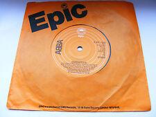 "Abba     Chiquitita     /    Lovelight    1978    7""    Vinyl    Single   Record"