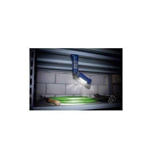 As Schwabe LED Akku-Arbeitsleuchte EVO 7 - 3W COB COB COB + 1W SMD - 42808 4f7368