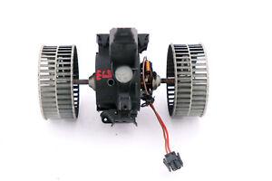BMW-SERIE-5-6-E60-E60N-E61-E61N-E63-E63N-E64-E64N-LCI-Riscaldatore-Ventilatore-Motore