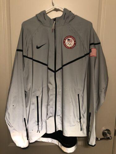 Nike 21st Century Olympic Windrunner Jacket