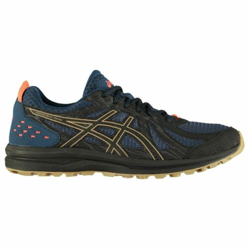 Asics Mens Frequent XT Trail Running Shoes Trekking Trainers Breathable Outdoor