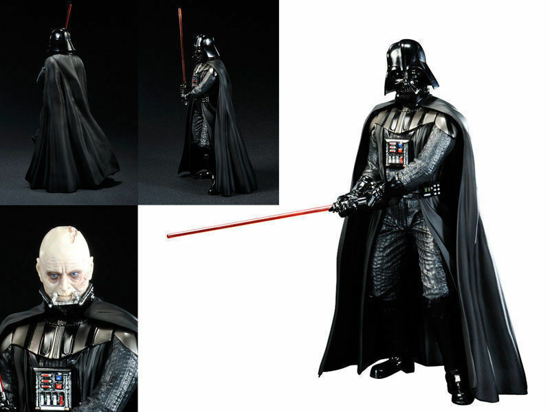 Star Wars Darth Vader Return of Anakin Skywalker Art FX+ (SW133)  KOTOBUKIYA
