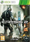 Crysis 2 Xbox 360 Game PAL Complete Fast Post