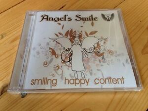 Angels-Smile-CD-relaxation-meditation-therapy-tranquil-music-5060087726527