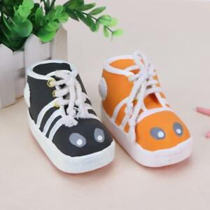 Pet-Dog-Chew-Latex-Shoes-Sound-Bite-Resistant-Interactive-Training-Toys