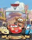 Disney Cars 2 Magical Story with Amazing Moving Picture Cover by Parragon (Hardback, 2012)