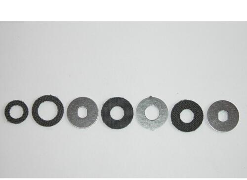 Penn carbon drag kit INTERNATIONAL 975 975CS