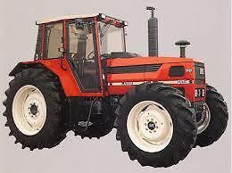 Same Tractor Laser 110 130 150 Workshop Factory Repair Service Manual Ebay