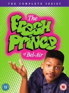 The-Frais-Prince-De-Bel-Air-Saisons-1-Pour-6-Complet-Collection-DVD-Neuf-1000