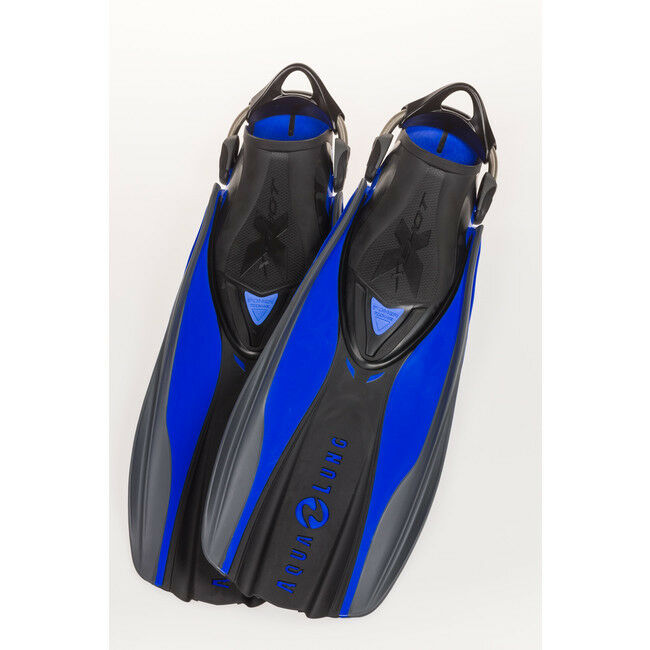 Aqualung X Shot Fin EquipSiet Fin for Scuba Divers from a specialist dealer