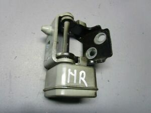 PEUGEOT-207-WA-WC-bj09-1-4-TURBREMSE-TURFANGBAND-droite-arriere