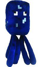 Jazwares 16532 Minecraft 7 Inch Plush Squid