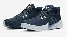 Nike Kobe Mamba Fury Midnight Navy/White Basketball Shoes CK6632-400 Men's Sizes