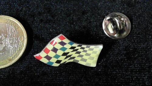 BMW pin badge M Motorsport zielfagge DTM Racing