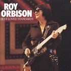 Best-Loved Standards by Roy Orbison (CD, Jan-1989, Monument Records)