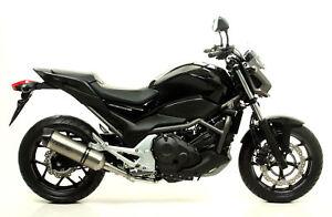 Raccordo-Arrow-Honda-NC-700-S-2012-gt-2014