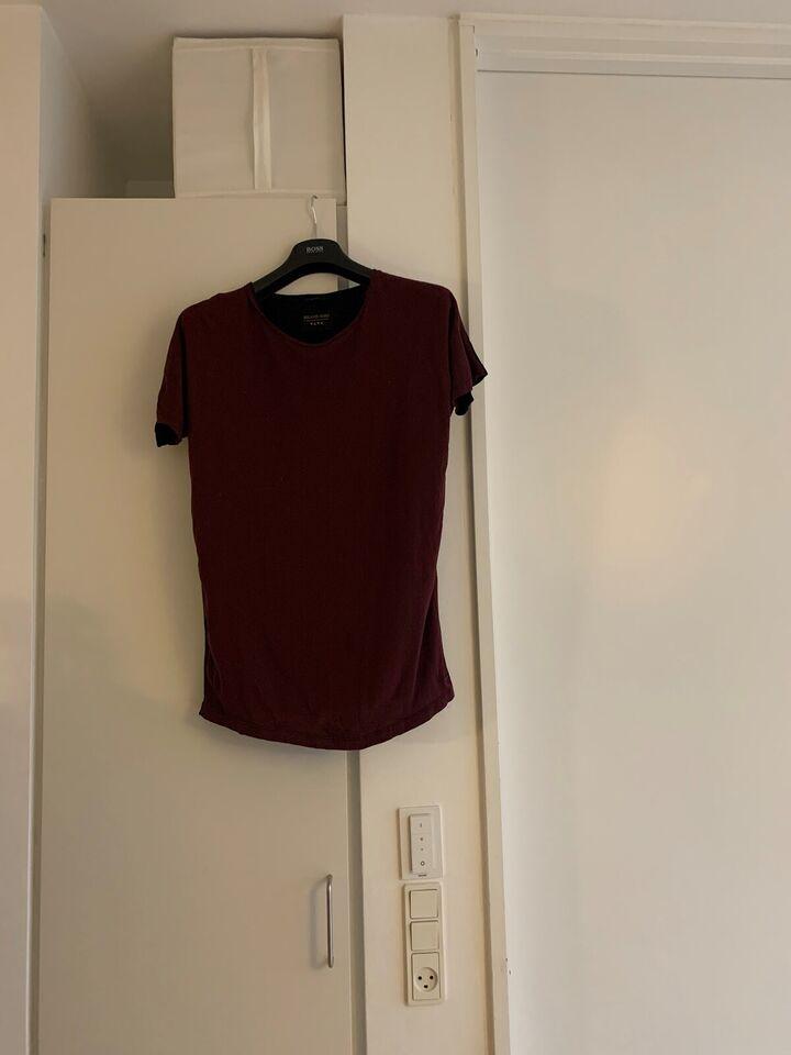 T-shirt, Brand Who, str. M