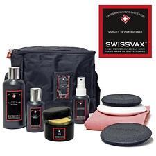 SWIZÖL SWISSVAX Discovery Kit mit Onyx Wachs