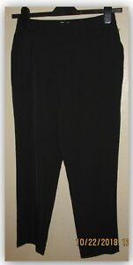 A-New-Day-Women-039-s-high-rise-Ankle-dress-Pants-inseam-27-034-Black-SZ-XS-S-M-XL-XXL