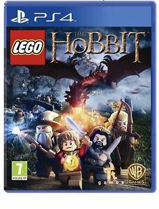 LEGO Der Hobbit PS4 Playstation 4 Spiel NEUWARE