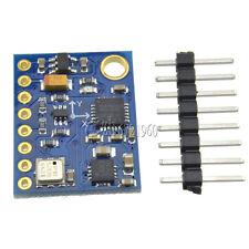 10DOF MPU6050 HMC5883L BMP180 Gyroscope Acceleration Compass Module F Arduino