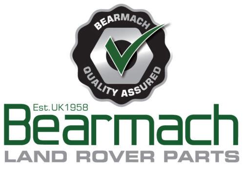 Land Rover Defender Delantero Derecho O//S Sello De Puerta De Goma-Bearmach-LR077687