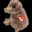 "thumbnail 129 - Ty Beanie Boos 6"" Babie Baby Boo Stuffed Animal Plush Birthday All Occasion Gift"