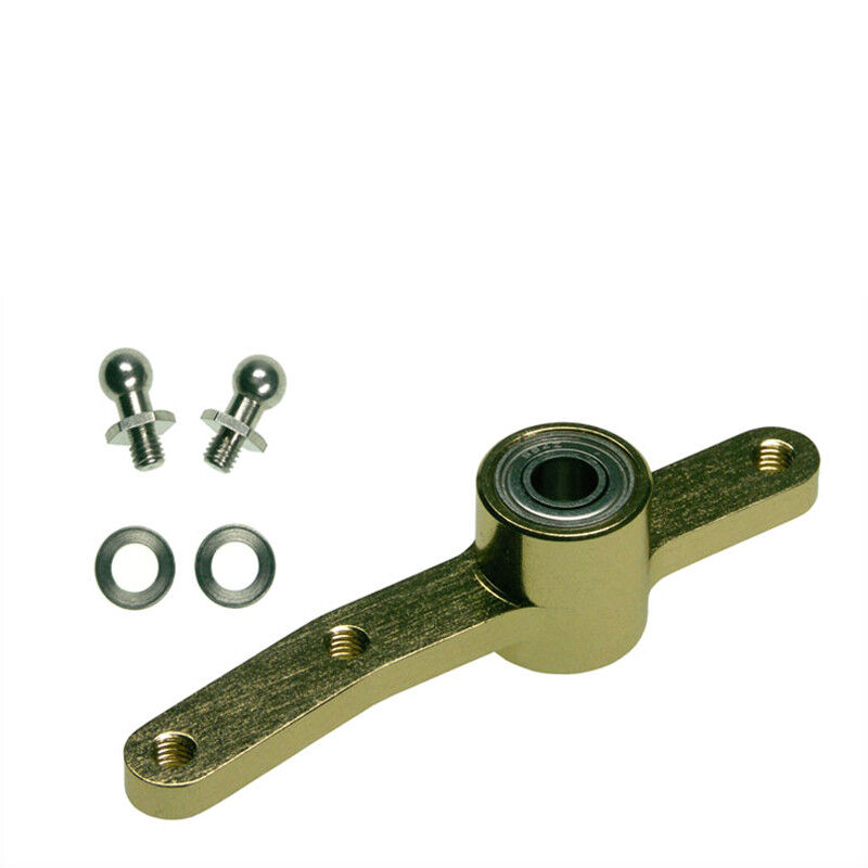 Mixer Lever golden Kyosho ca-215.4oz 702099
