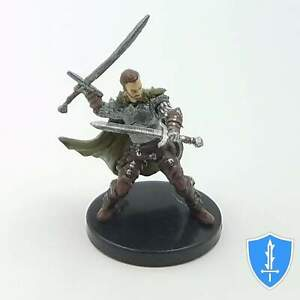 Veteran-Leader-Waterdeep-Dungeon-of-the-Mad-Mage-14-D-amp-D-Miniature