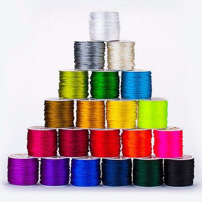 Neotrims Rat-Tail 2mm Satin Rats Tail Cord Rope Ribbon Trim Braiding, Best Price