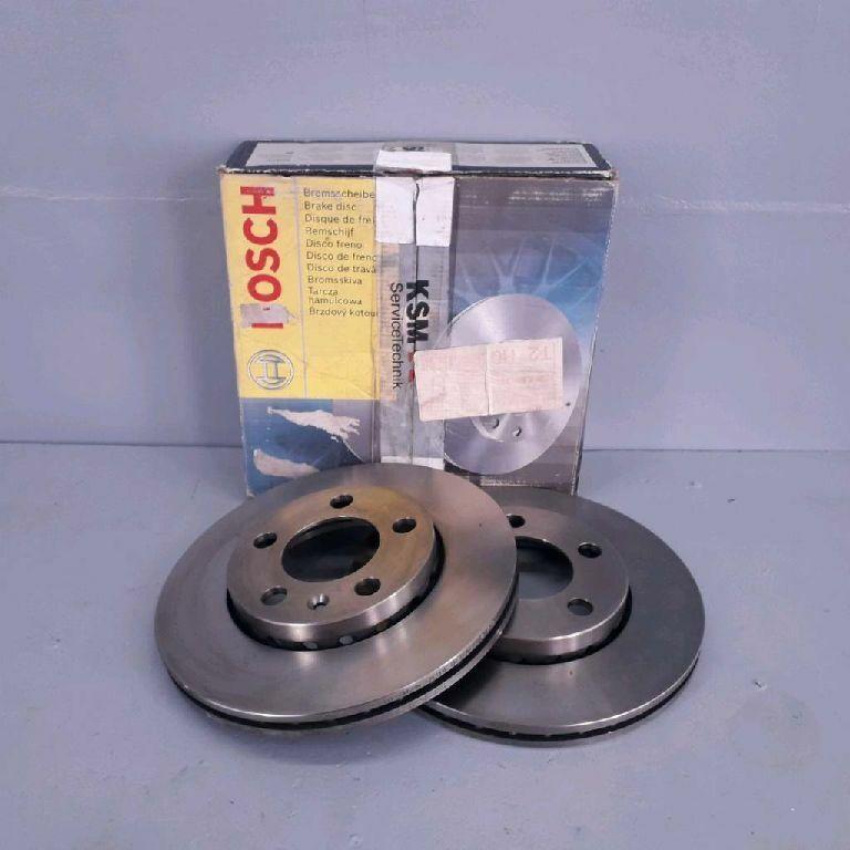 1 Bremsscheibe Scheibenbremse ATE 24.0318-0137.1