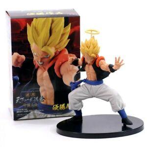 Anime Dragon Ball Black Goku Super Saiyan Rosa Action Figure 13cm Consegna 48H