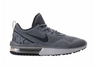 NIKE MENS AIR MAX FURY RUNNING SHOES #AA5739-004 MULTIPLE SIZES