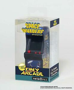 NEW-TINY-ARCADE-Space-Invaders-Miniature-Arcade-Game-from-Japan-F-S