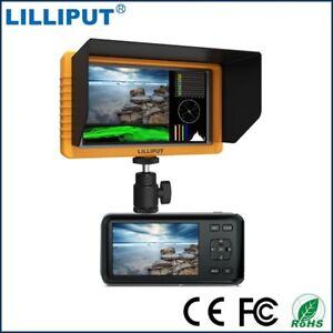 LILLIPUT-Q5-5-5-034-1920-1200-Full-HD-Camera-Monitor-3G-SDI-HDMI-Cross-Conversion