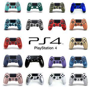 PS4 Controller Sony Playstation 4 Original Wireless Dualshock V2 Gamepad