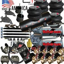 V Air Ride Suspension Compressor Valves 25002600 Bags Switches