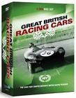 Racing Through Time Great British Racing Cars 5060162451862 DVD Region 2