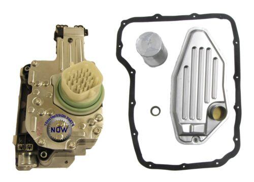 Dodge Jeep 545RFE 45RFE 68RFE solenoid pack 2X4 filter kit pan gasket R72420AARK